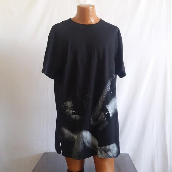 Akoo Other - Akoo Graphic Short Sleeve Shirt NWT